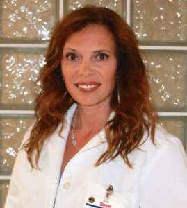 Irina Pharmacist Natural Stress Reducer