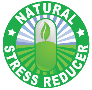 Natural Stress Reducer logo new